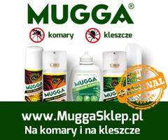 Mugga Sklep - Warszawa