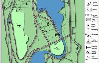 Plan i powierzchnia