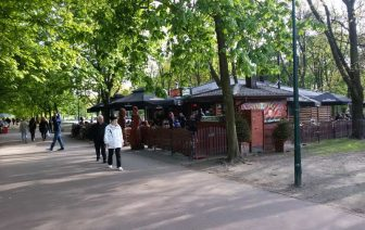 Pub – Restauracja Stara Kuźnia